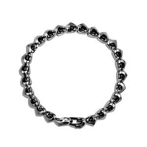 Armory Single Row Link Bracelet alternative image
