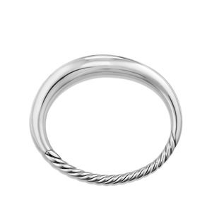 Pure Form Smooth Bracelet, 9.5mm alternative image